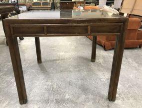 Henredon Square Table