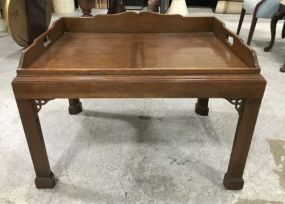 Chippendale Style Table