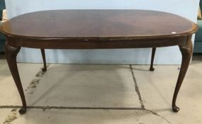 Modern Hickory Furniture Company Dinning Table