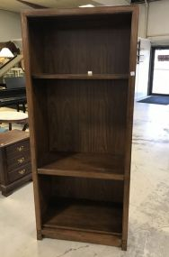 Thomasville Pressed Wood Bookcase