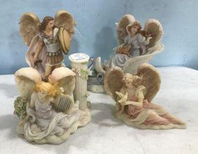 Four Seraphim Classics
