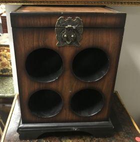 Decorative Wine Storage Box