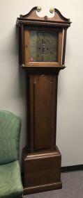 Rob Watts Stamford Long Case Grandfather Clock