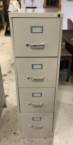 Office Metal File Cabinet