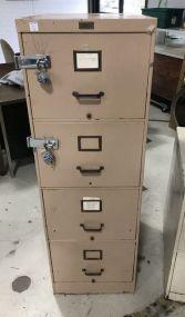 Allstate File Cabinet