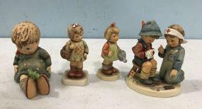 Goebel West Germany Hummel Figurines