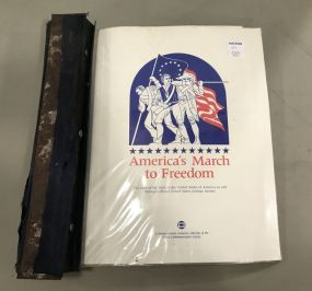 American's March to Freedom