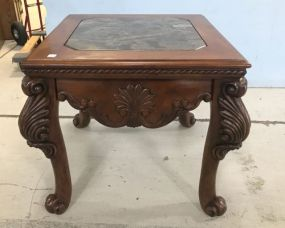 Large Modern French Style Side Table
