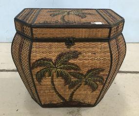 Modern Decorative Woven Storage Baskets