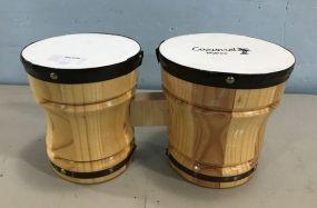 Cuzumel Mexico Souvenir Drums