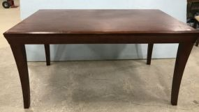 Modern Cherry Dinning Table
