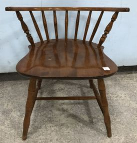 NS Colonial Style Chair