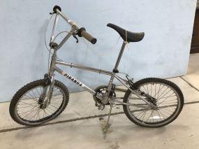 Piranha BMX Bicycle