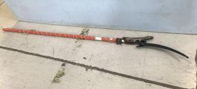 Limb Trimmer Pole