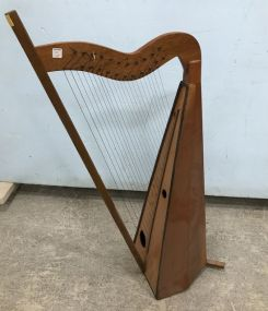 Vintage Replica Harp