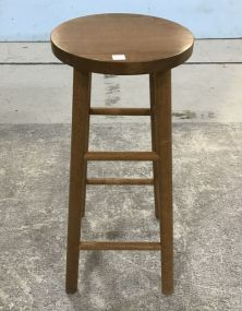 Winsome Home Goods Wood Bar Stool