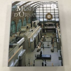 The Musee D'Orsay Book