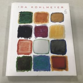 Ida Kohlmeyer Book