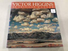 Victor Higgins, An American Master