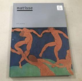 Matisse by John Jacobus