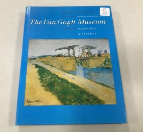 The Van Gogh Museum Paintings and Pastels