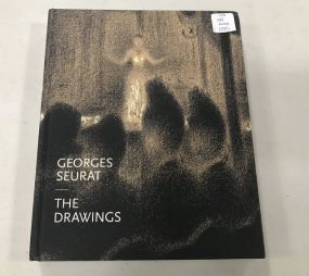 Georges Seurat The Drawings