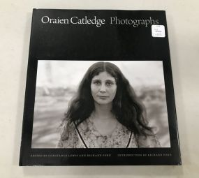 Oraien Catledge Photographs