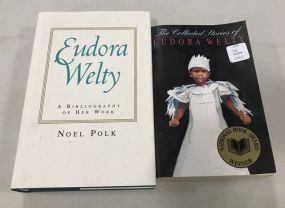 Eudora Welty Books
