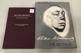 Kaethe Kollwitz Drawings and Out of Context
