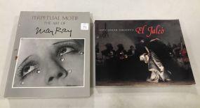 Perpetual Motif The Art of Man Ray and El Jaleo
