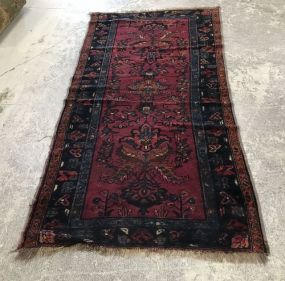 Bokhara Handknotted Area Rugs