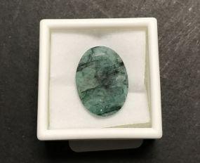 14 Ct. Emerald Stone