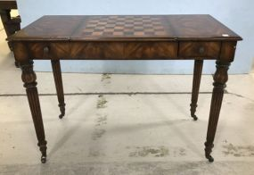 Theodore Alexander Gaming Table