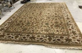 Japuir Hand Woven Area Rug