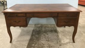 Ethan Allen French Style Writing Desk