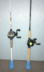 Bass Pro Extreme and Bass Pro Extreme ETX