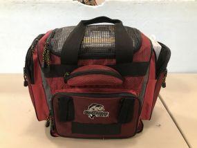 Okeechobee Fats Tackle Bag with Tackle