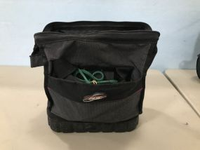 FLW Outdoor Tackle Bag with Tackle