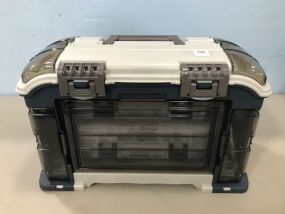 Plano 720 Tackle Box with Tackle