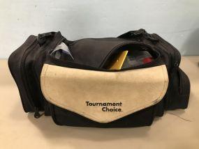 Tournament Choice Tackle Bag