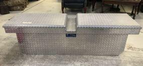 UWS Stainless Diamond Pattern Tool Box
