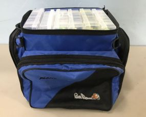 Plano Bill Dance Tackle Bag with Tackle