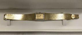 Omega Women's 14 KT Wrist Watch
