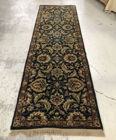 Agra India Hand Made Runner
