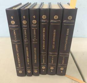 C.S. Lewis Books