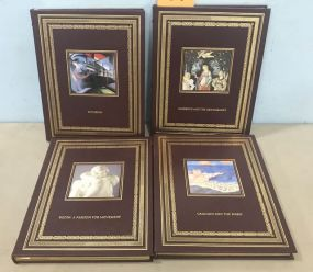 Easton Press Gold Bound Books