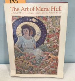 The Art of Marie Hull