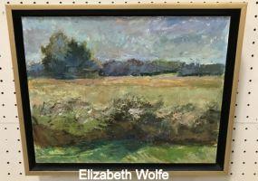 Elizabeth (Bebe) Wolfe