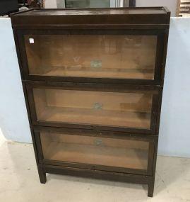Globe Wernicke Sectional Bookcase