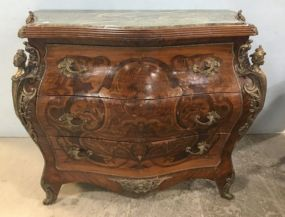 Antique French Style Commode